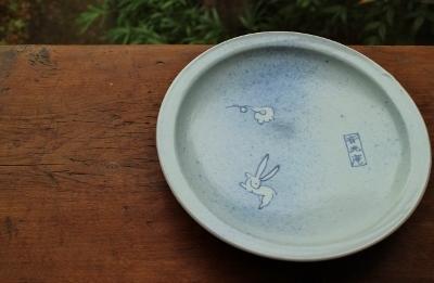 伊藤明美 懐石 茶陶展 25日まで開催中です_a0279848_16010878.jpg
