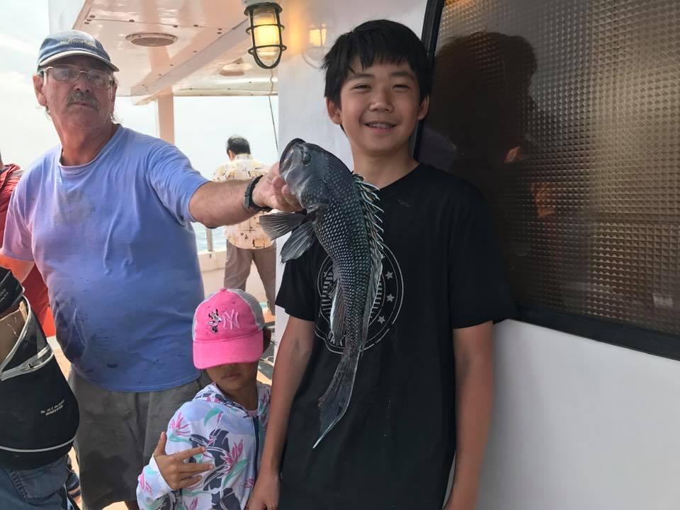 8月27日(日)のチャーター船での釣り大会の報告_b0103758_11490353.jpg