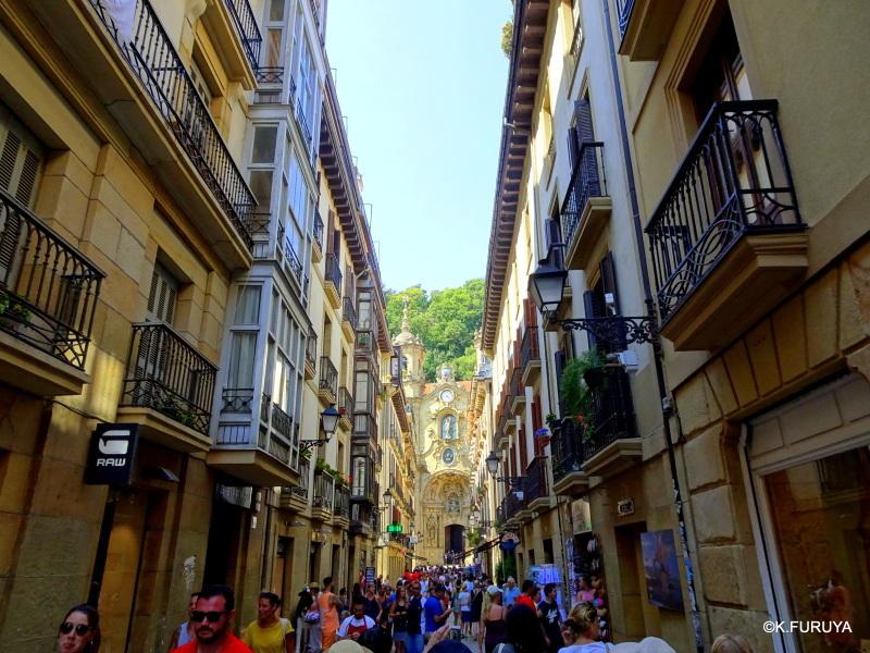 美食の街 サン・セバスティアンを歩く_a0092659_00533447.jpg