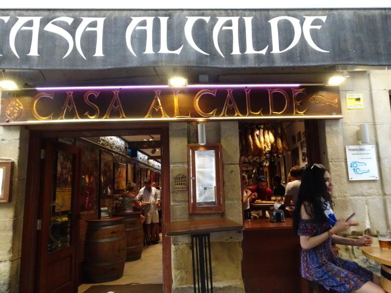 美食の街 サン・セバスティアンを歩く_a0092659_00584145.jpg