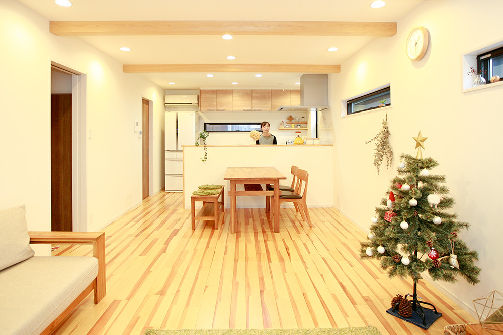 中野建築の「注文住宅」がテレビ放送されます!_a0163962_08021243.jpg