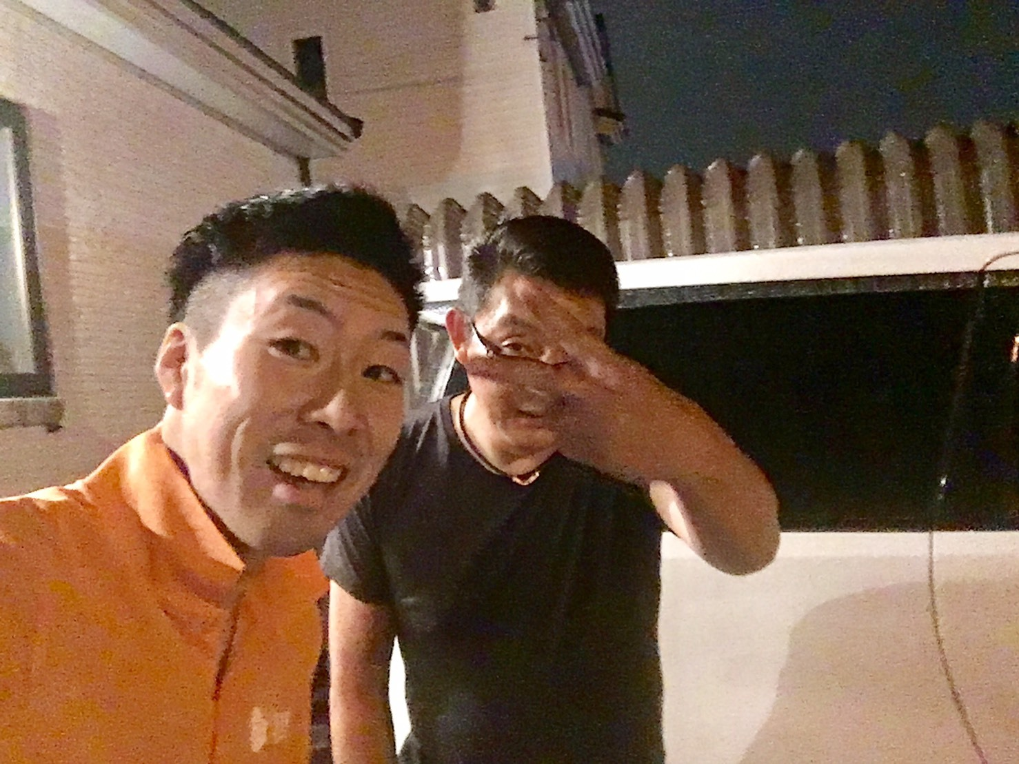 9月20日(水)TOMMY BASE ともみブログ☆マジェスタ ランクル QX56_b0127002_11044520.jpg