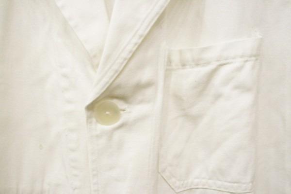 最近の色々 髪型とか猫とかお土産とか (入荷メンズ フランスの古~い白いもの、ちょっと古い白いもの_f0180307_22161875.jpg
