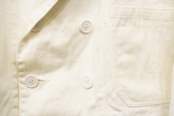 最近の色々 髪型とか猫とかお土産とか (入荷メンズ フランスの古~い白いもの、ちょっと古い白いもの_f0180307_22170926.jpg