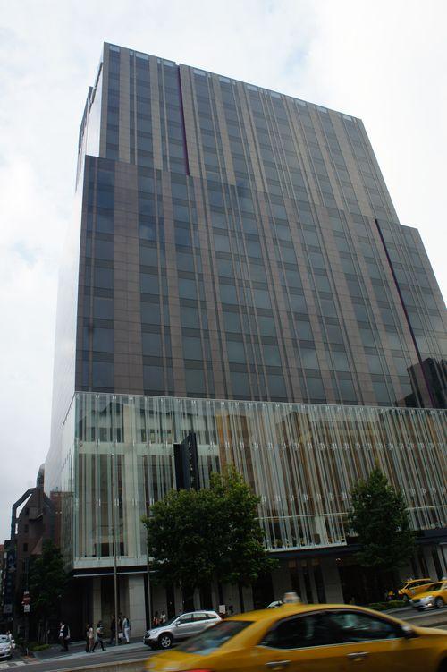 【台湾旅行記② オークラプレステージ台北ホテル】_f0215714_173141.jpg