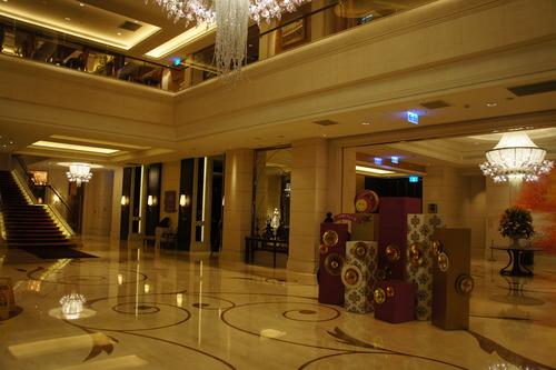【台湾旅行記② オークラプレステージ台北ホテル】_f0215714_174194.jpg