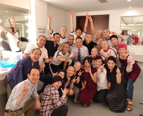 JOKO3期卒 環みほさん出演舞台のお知らせ_b0134715_17454655.jpg