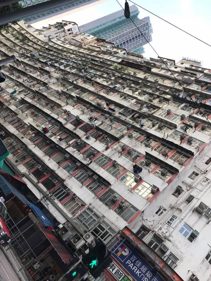 またまたラビリンスに迷い込む 香港海山楼_b0080418_22331055.jpg