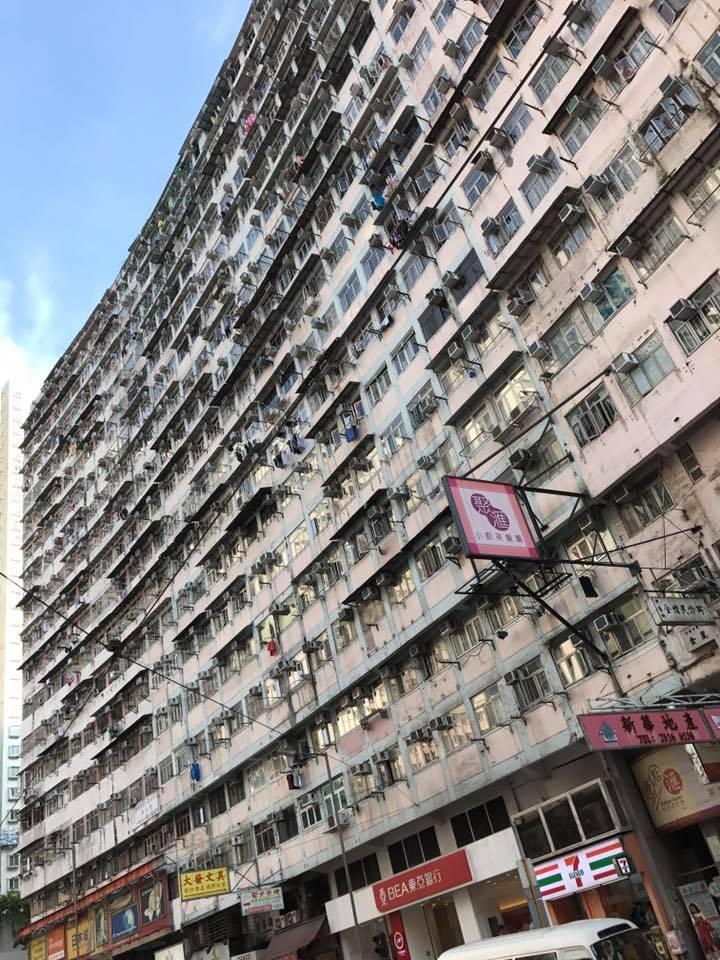 またまたラビリンスに迷い込む 香港海山楼_b0080418_22332151.jpg