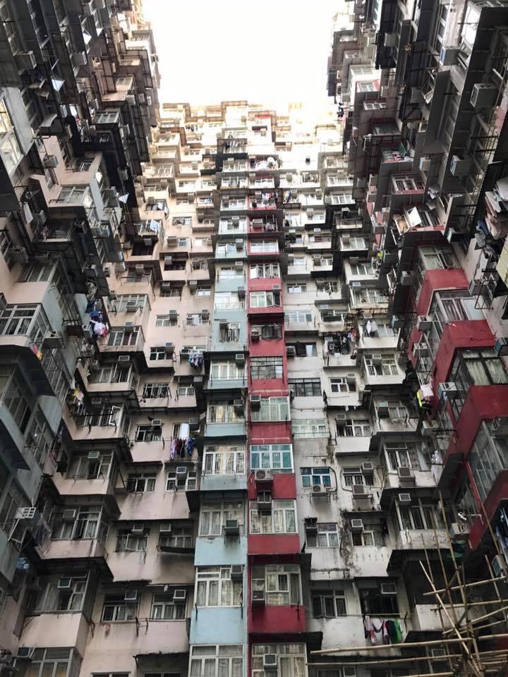 またまたラビリンスに迷い込む 香港海山楼_b0080418_22333217.jpg