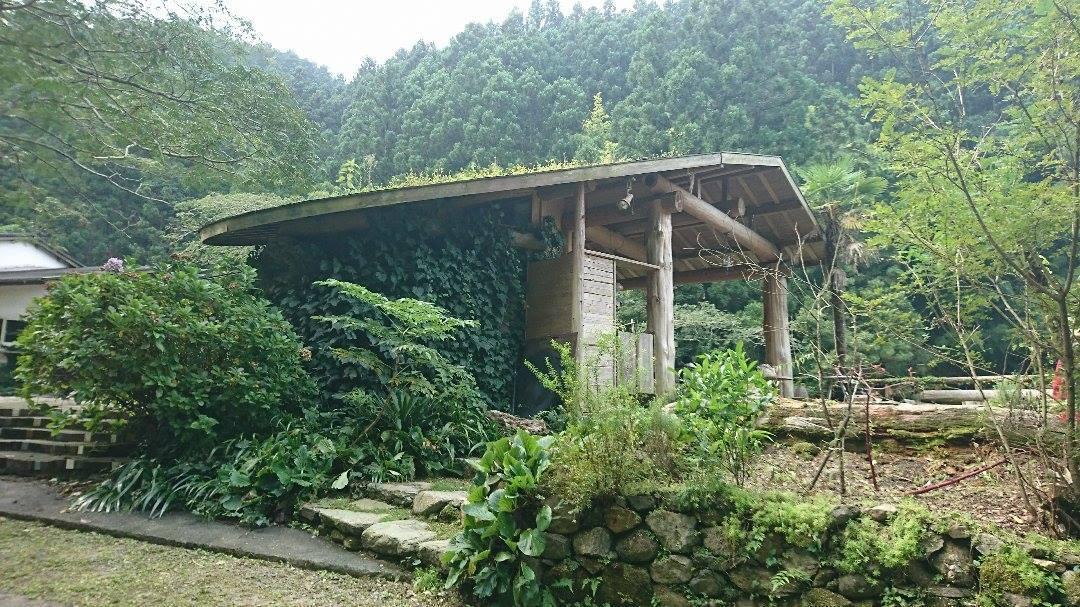 浮羽 カフェ&バル 溜から~ibiza~~greengreenvillage日田まで。_a0125419_05252417.jpg