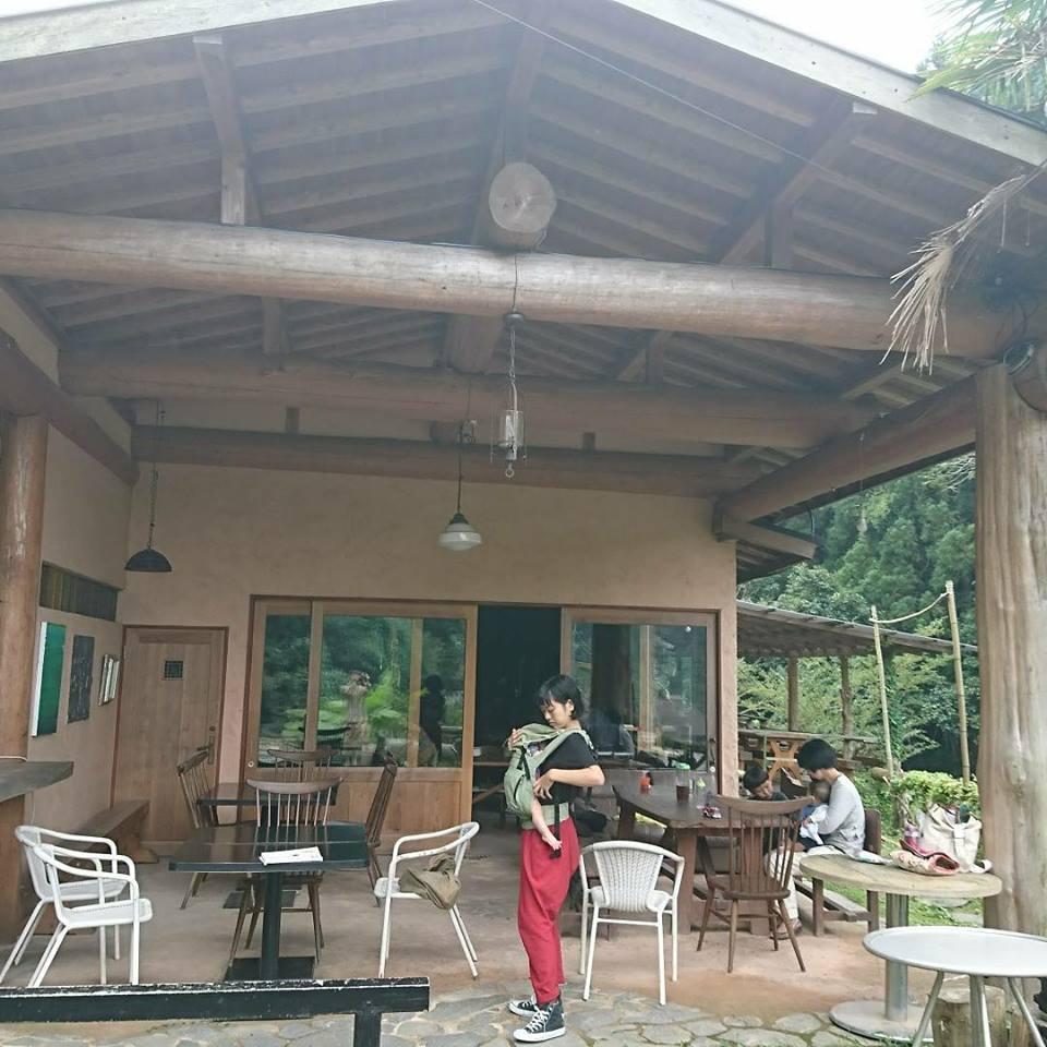 浮羽 カフェ&バル 溜から~ibiza~~greengreenvillage日田まで。_a0125419_05260931.jpg