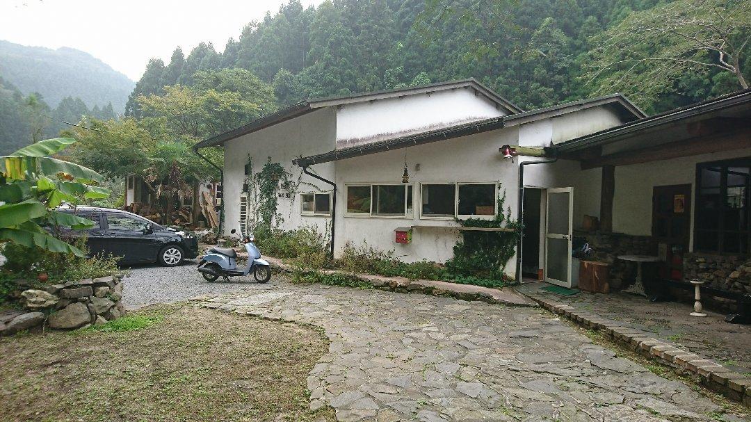 浮羽 カフェ&バル 溜から~ibiza~~greengreenvillage日田まで。_a0125419_05265401.jpg