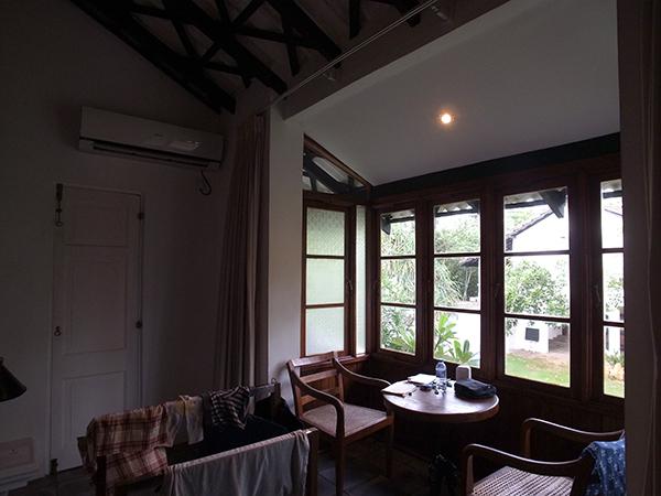 スリランカ旅行ホテル3_b0038919_11461414.jpg