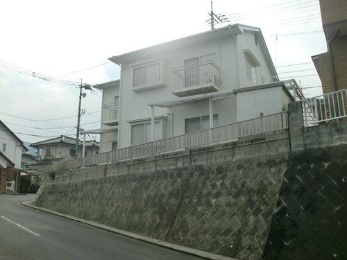 廿日市市 T様邸・外壁塗装工事_d0125228_3322753.jpg