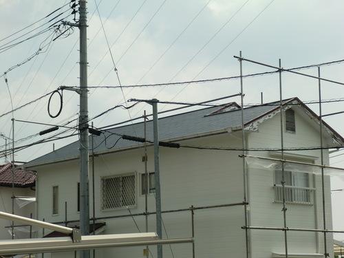 廿日市市 T様邸・外壁塗装工事_d0125228_3371269.jpg