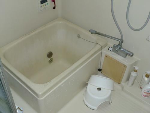 廿日市市 T様邸・浴室改修工事他_d0125228_343750.jpg