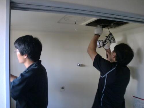 廿日市市 T様邸・浴室改修工事他_d0125228_3442914.jpg