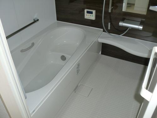 廿日市市 T様邸・浴室改修工事他_d0125228_3542983.jpg