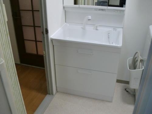 廿日市市 T様邸・浴室改修工事他_d0125228_3561163.jpg