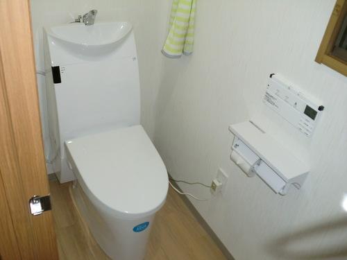 廿日市市 T様邸・浴室改修工事他_d0125228_3563758.jpg