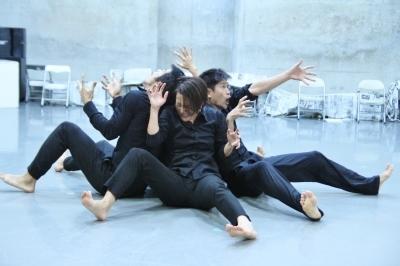 「ダンスブリッジ・インターナショナル」松本大樹プロジェクト公演間もなく_d0178431_14243110.jpg