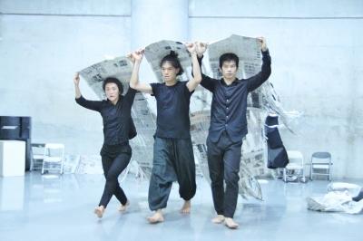 「ダンスブリッジ・インターナショナル」松本大樹プロジェクト公演間もなく_d0178431_14251945.jpg