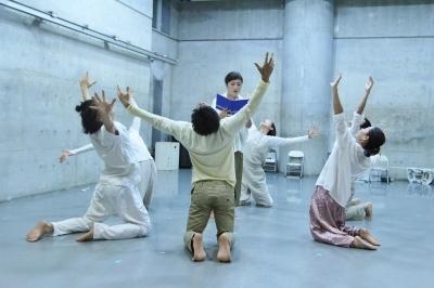 「ダンスブリッジ・インターナショナル」松本大樹プロジェクト公演間もなく_d0178431_14272995.jpg