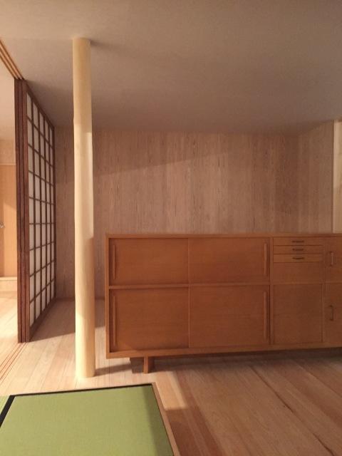 日本の家 展_c0213352_12302419.jpg