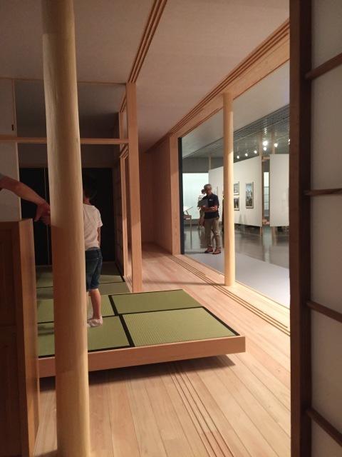 日本の家 展_c0213352_12302555.jpg