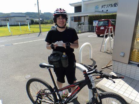 続 秋保自転車ポタリング画像~_e0140354_1136988.jpg