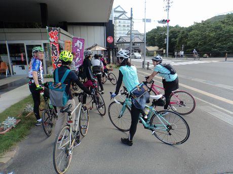 続 秋保自転車ポタリング画像~_e0140354_11381862.jpg