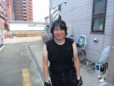 続 秋保自転車ポタリング画像~_e0140354_1140172.jpg