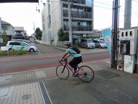 続 秋保自転車ポタリング画像~_e0140354_1141067.jpg