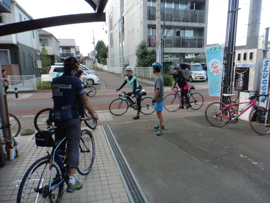 続 秋保自転車ポタリング画像~_e0140354_1213488.jpg