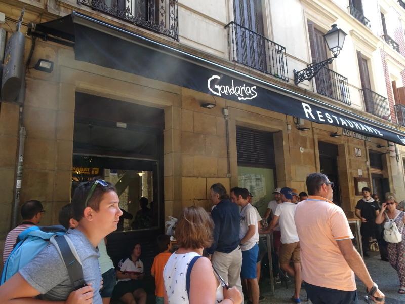 美食の街 サン・セバスティアンを歩く_a0092659_15270990.jpg