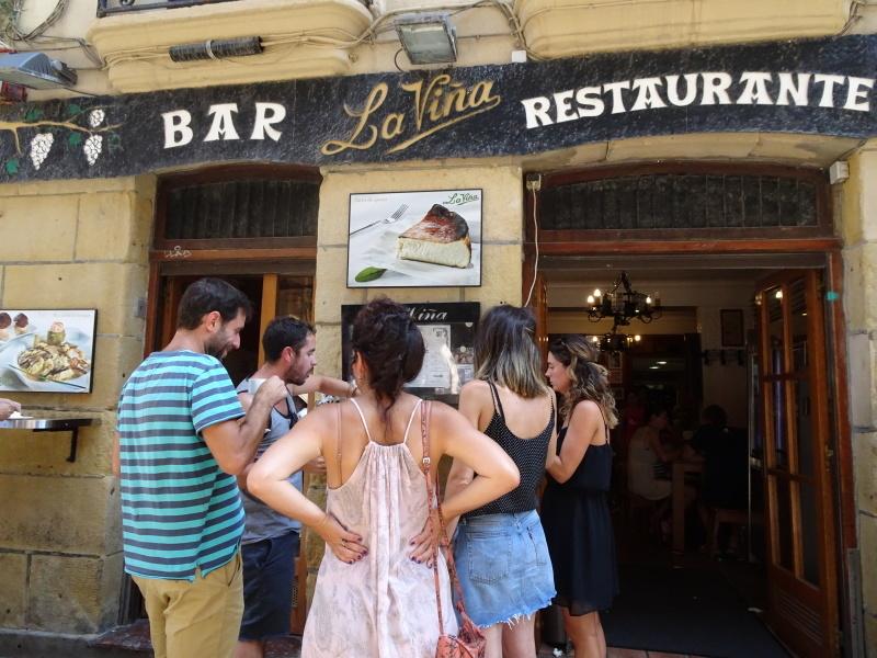 美食の街 サン・セバスティアンを歩く_a0092659_15314148.jpg
