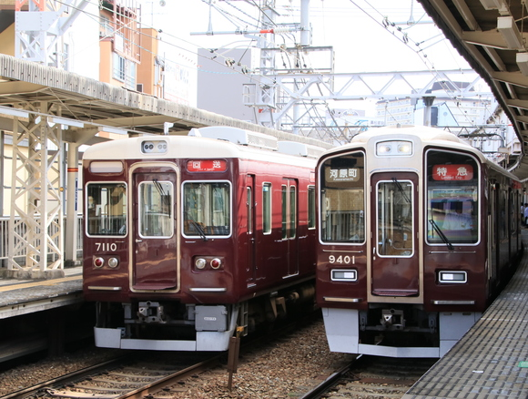 阪急7010F 返却回送_d0202264_1850248.jpg