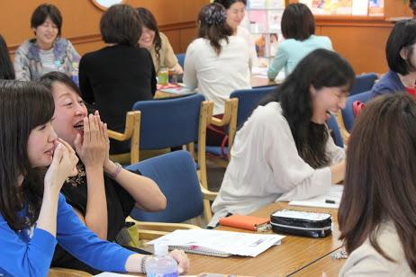 9月は大阪へ3回参ります!9/9は協会主催イベントでした!_d0169072_11143909.jpg