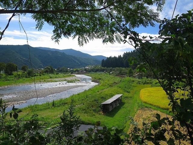 熊野古道・中辺路 箸折峠~近露王子へ_b0326483_20365222.jpg