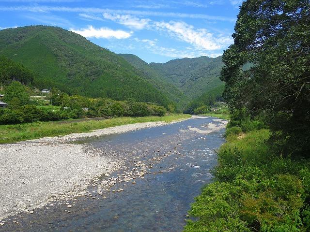 熊野古道・中辺路 箸折峠~近露王子へ_b0326483_20380826.jpg