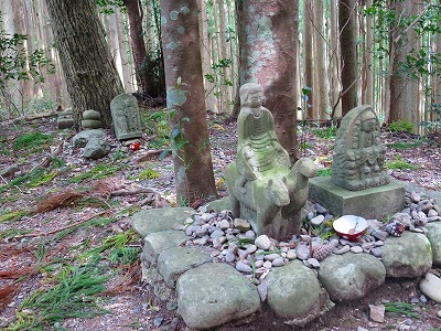 熊野古道・中辺路 箸折峠~近露王子へ_b0326483_20394463.jpg