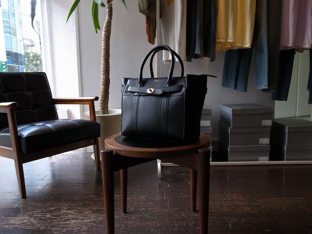 SORRY,SOLD OUT MULBERRY SMALL ZIPPED BAYSWATER_f0111683_13042461.jpg