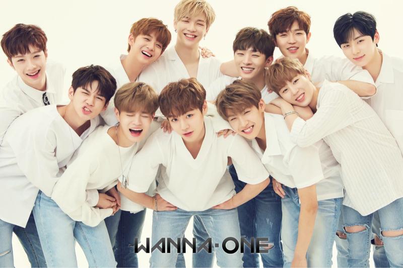 Wanna One勉強中 _f0378683_21181082.jpg