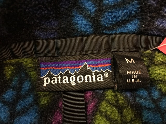 9月23日(土)大阪店スーペリア入荷!#7 Outdoor編!Patagonia&THE NORTH FACE&!!_c0078587_14253884.jpg