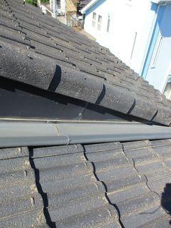 小平市で、雨漏り修理工事_c0223192_21263949.jpg