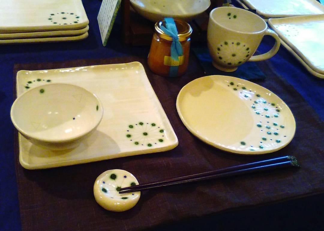 アイボリー作品展始まりました!cototoko焼き菓子セットとジャム、MICAOカレンダー、鳥カレンダー入荷しました!_d0322493_02353790.jpg
