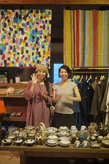 本日(9/21(木))「ハクトヤ展」在廊させて頂きます!at   axcis  nalf さん:okayama_f0226293_08104770.jpg