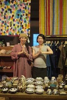 本日(9/21(木))「ハクトヤ展」在廊させて頂きます!at   axcis  nalf さん:okayama_f0226293_08105429.jpg