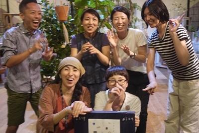 本日(9/21(木))「ハクトヤ展」在廊させて頂きます!at   axcis  nalf さん:okayama_f0226293_08113886.jpg